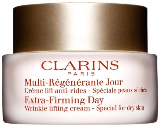 Clarins Extra Firming Line Extra-Firming Day Cream Special for Dry Skin 50ml