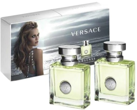 Versace Versense Duo Pack EdT 2x30ml