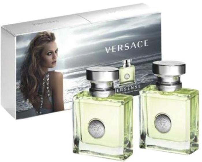 Versace Versense Duo Pack 2x30ml