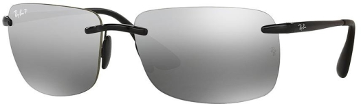 Ray-Ban Tech Chromance men's sunglasses