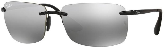 Ray-Ban Tech Chromance, men's sunglasses