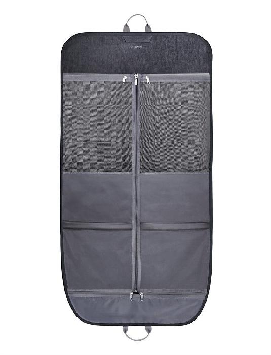 Ricardo Beverly Hills Essentials 2.0 Garment Carrier - Graphite