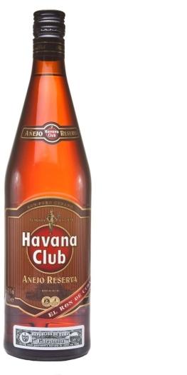 Havana Club Havana Anejo Reserva Premium Rum 1L