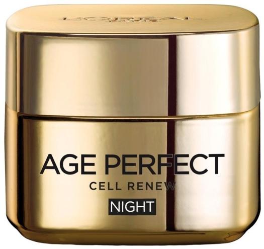 L'Oreal Age Perfect Cell Renew Night Cream 50ml