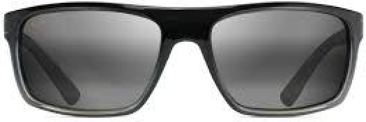 Maui Jim Byron Bay H746-10M Sunglasses Unisex 2018