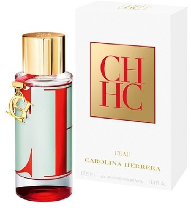 Carolina Herrera CH L'Eau EdT 50ml
