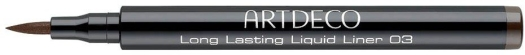 Artdeco Long Lasting Liquid Liner N03 Brown 1.5ml