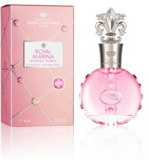 Marina de Bourbon Royal Marina Rubis EdP 50ml