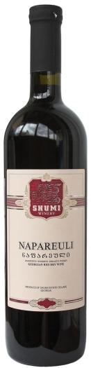 Shumi Napareuli 0.75L