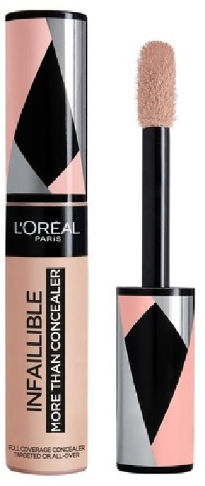 L'Oreal Paris Infaillible More Than Concealer #323 - Fawn
