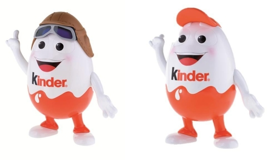 Ferrero Kinder Chocolate Pack