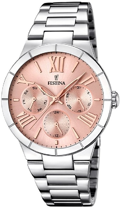 Festina Women's Watch F16716/3