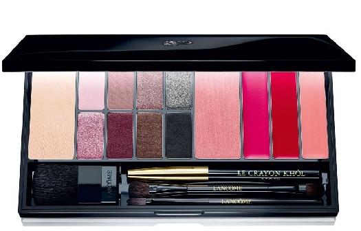 Lancome L'Absolu Parisienne Chic Palette Set