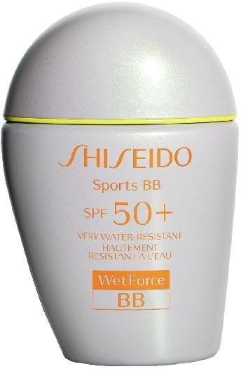 Shiseido Global Sun Care BB For Sports Contouring Powder Dark 30ml