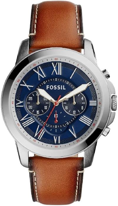 Fossil Grant FS5210 Men's Watch