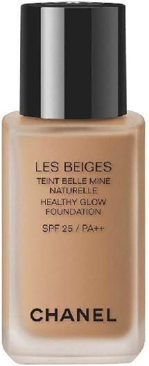 Chanel Les Beiges Foundation N° 50 Beige 30ml