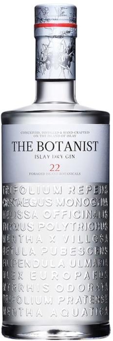 Bruichladdich Botanist Islay Gin 1L