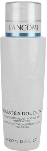 Lancome Pur Rituel Douceur Cleansing Galateis Douceur 400ml