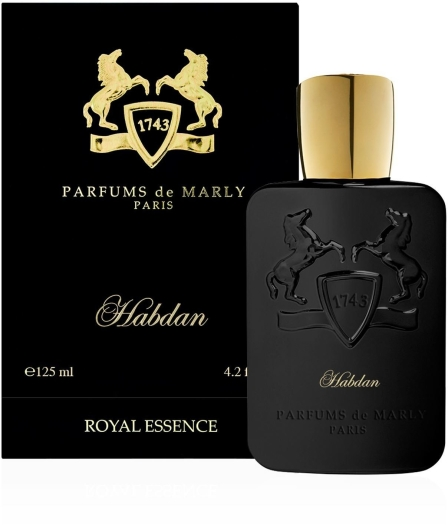 Parfums de Marly Habdan EdP 125ml