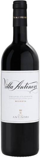 Villa Antinori Dry Red 0.75L
