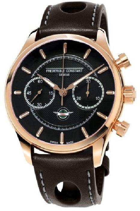 Frederique Constant FC-397HDG5B4 Men's Watch