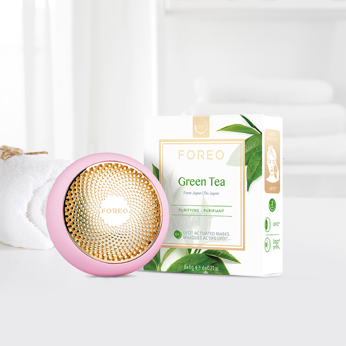 Foreo UFO Mask UFO Mask Green Tea cleansing
