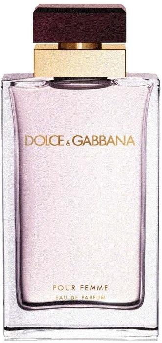 Dolce&Gabbana Pour Femme 100ml