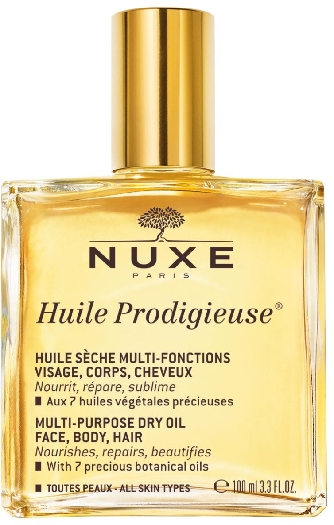 Nuxe Huile 0A48029 BOOIL 30g