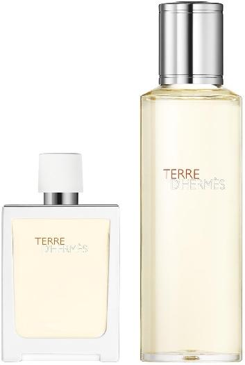 Hermes Terre d'Hermes Eau Tres Fraiche Refill Set EdT 30ml + 125ml