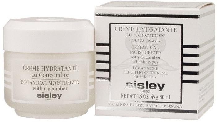 Sisley Creme Hydratante au Cucumber 50ml