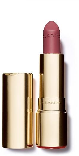 Clarins Joli Rouge Velvet Lipstick #759V - Woodberry 3.5g