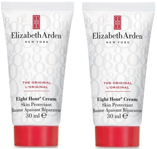 Elizabeth Arden 8-Hour Cream Skin Protectant 2x30ml