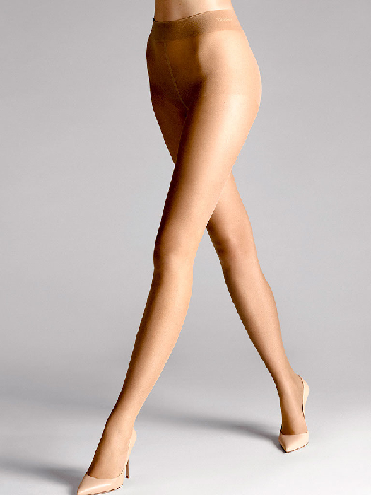 Wolford Pure 10 Tights S