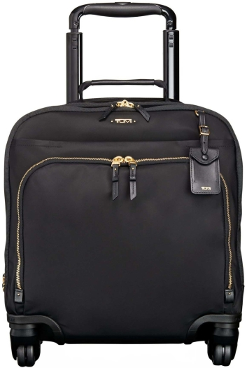 Tumi 0484662D Oslo 4 Wheel Compact Carry-On