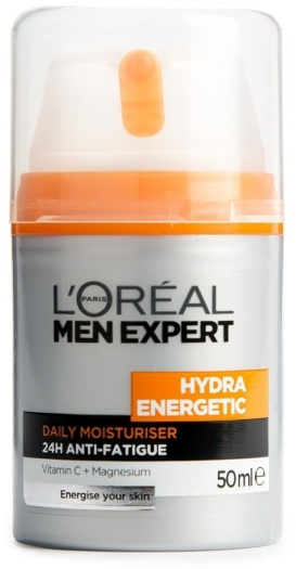 L'Oreal Men Expert Hydra Energetic 50ml
