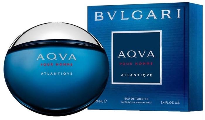 Bvlgari Aqva Atlantique 100ml