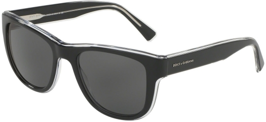 DOLCE&GABBANA DG-4284 675/87 Sunglasses