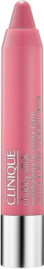 Clinique Chubby Stick Moisturizing Lip Colour Balm Woppin Watermelon 3g