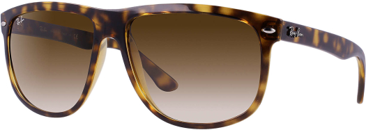 Ray-Ban Light Havana Sunglasses
