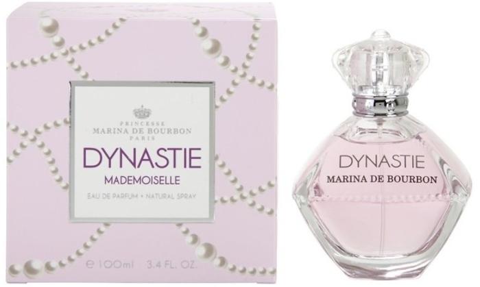Marina de Bourbon Dynastie Mademoiselle EdP 100ml