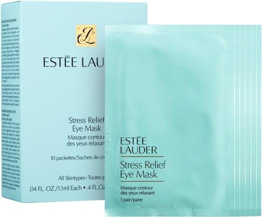 Estée Lauder Stress Relief Eye Mask 10x1ml