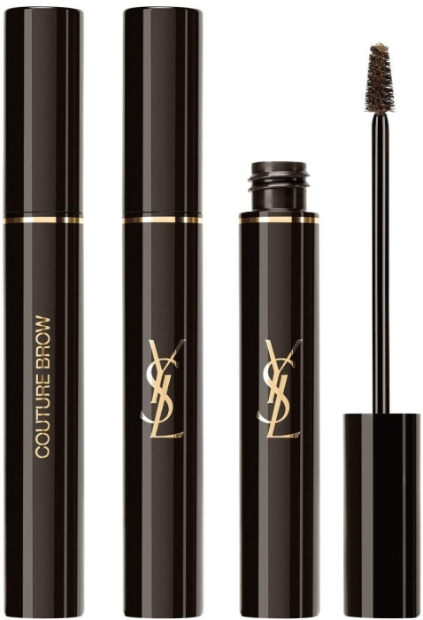 Yves Saint Laurent Couture Brow Eye Brow Pencil N01 Glazed Brown 7.7ml