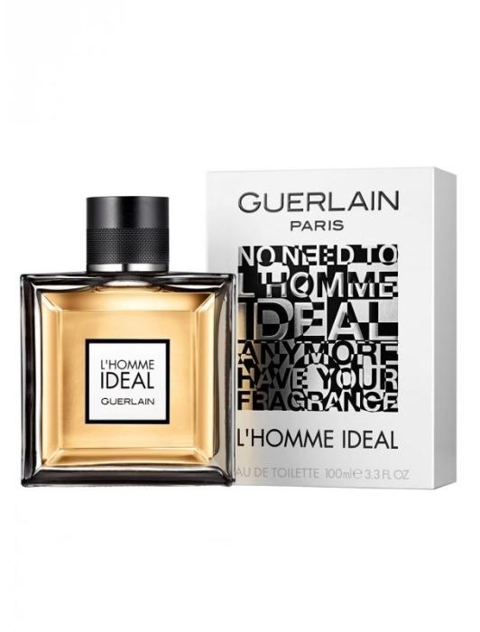 Guerlain L'Homme Ideal Cologne Eau de Cologne 100ml