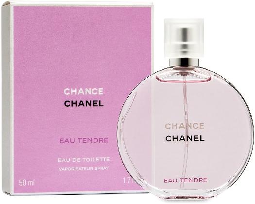 Chanel Eau Tendre 50ml