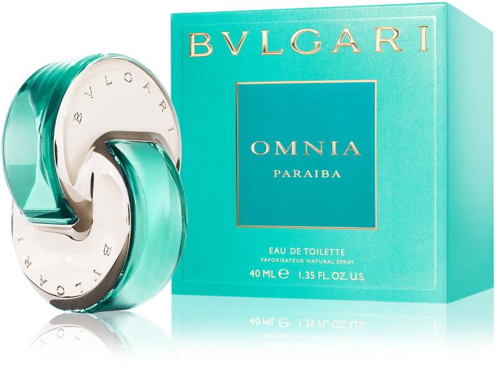 Bvlgari Omnia Paraiba 40ml