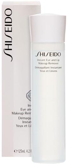 Shiseido Instant Eye&Lip Makeup Remover 125ml