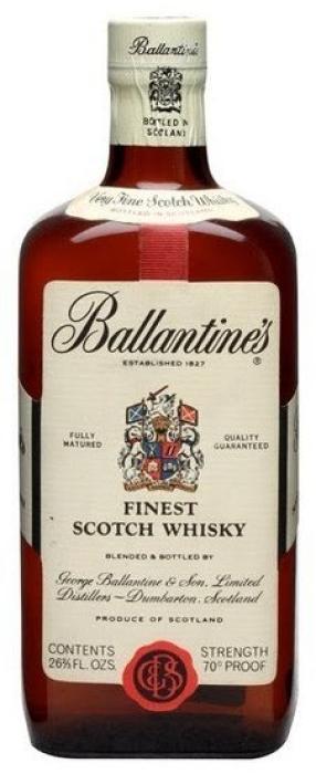 Ballantine's Finest 1.75L
