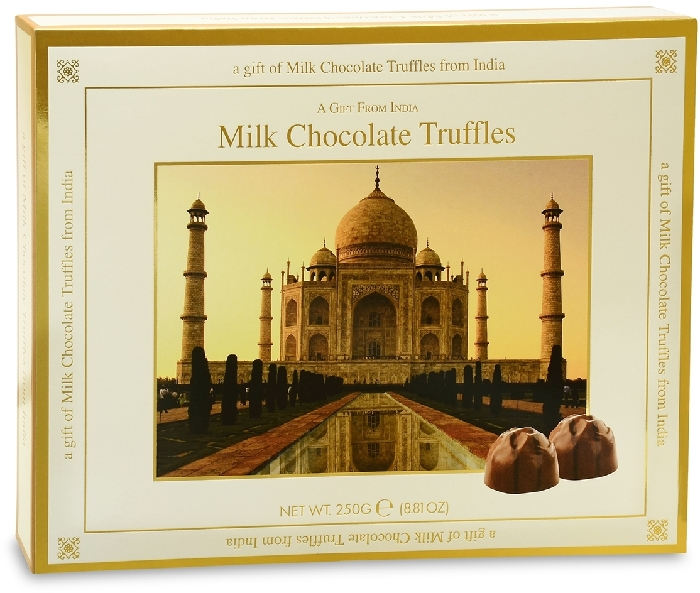 Butlers Taj Mahal Box 250g