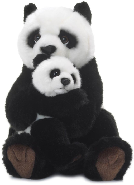 WWF Line Senior Panda