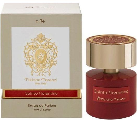 Tiziana Terenzi Spirito Fiorentino Extrait de Parfum TTPROF/SPI 100ml